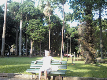 Jardim do Palácio do Catete
