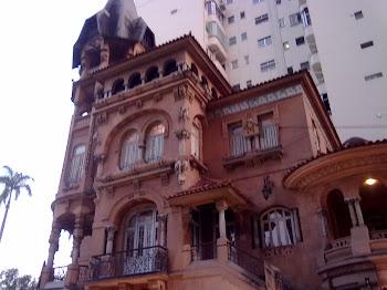 Centro Cultural Oduvaldo Viana Filho