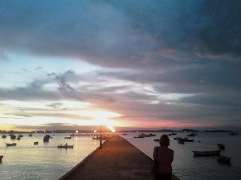 Búzios ( Praia de Manguinhos )