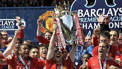 Manchester United Latest Goals