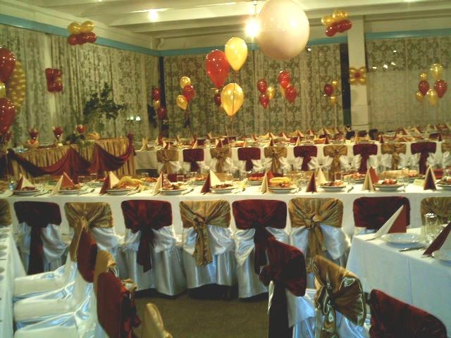 Sala nunti Avram Iancu