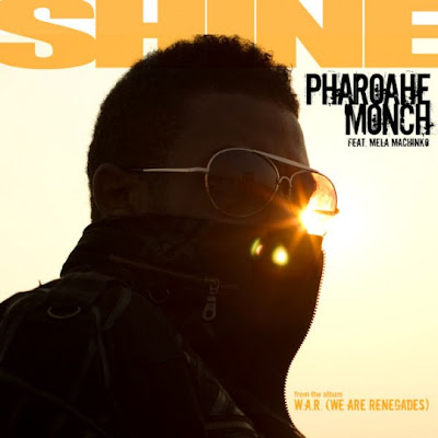Pharoahe Monch - Shine