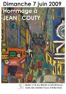 Exposition JEAN COUTY en 2009