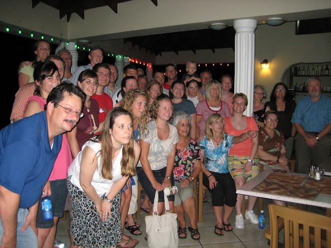 The Team-Grenada 09