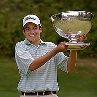 cory whitsett - us junior amateur