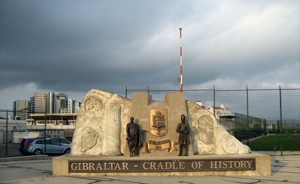 Gambling authority gibraltar