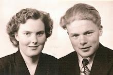Brudebilde 1951