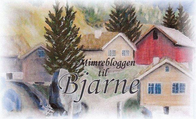 Bjarne