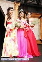 Miss Pakistan World 2010