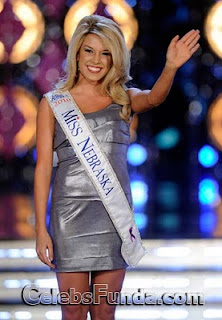 Teresa Scanlan Miss America 2011 Photos