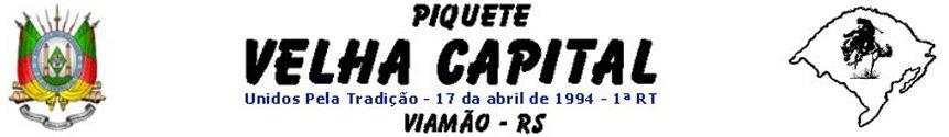 Piquete Velha Capital