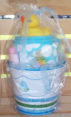 Baby  Gift Sets on The Jade Butterfly  Baby Gift Sets