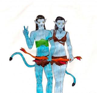 Avatar (desenho)