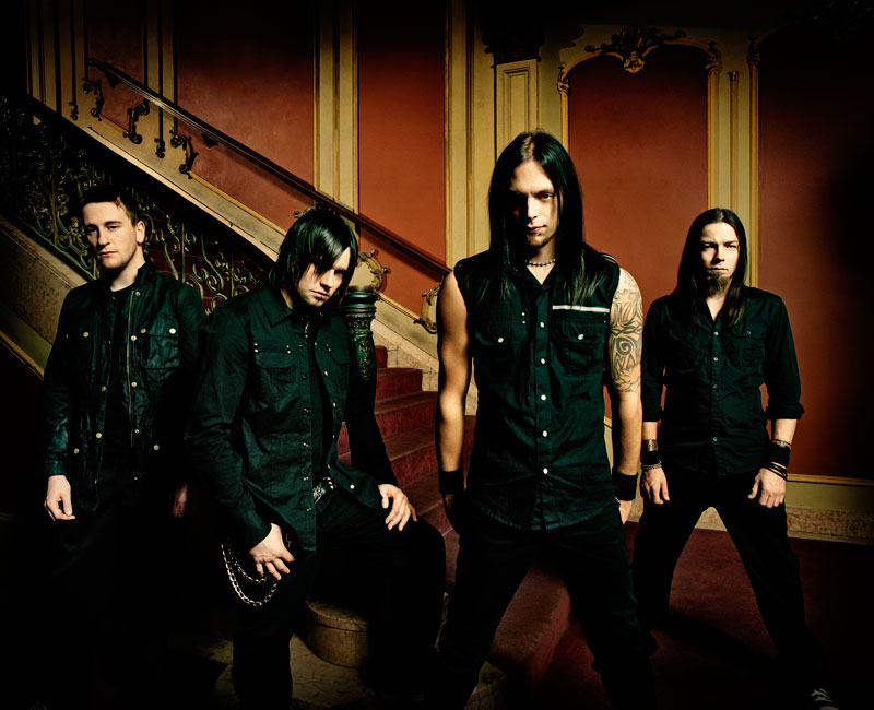 bullet for my valentine pictures. Bullet For My Valentine