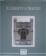 Il Liberty a Trapani