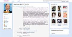 Participe da Minha Comunidade no Orkut