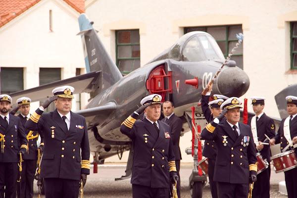 94° Aniversario Aviación Naval Argentina