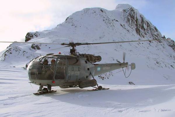 Primera Escuadrilla Aeronaval de Helicópteros