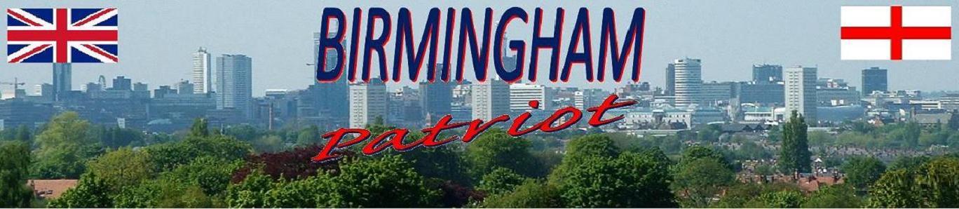 The Birmingham Patriot