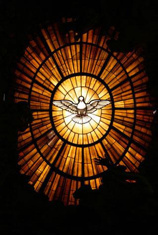 ... Veni Creator Spiritus ...