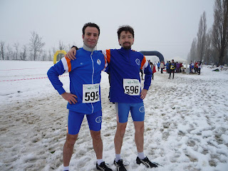 Trofeo Monga - inverno 2008 - Bereguardo (PV)