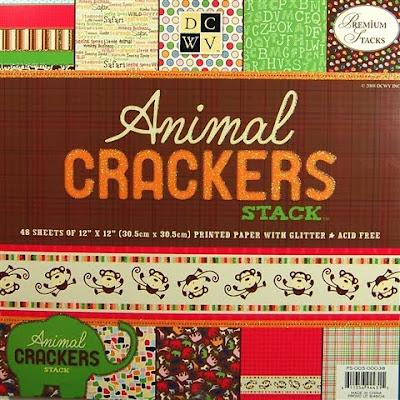 California Cracker Stacks Recipe — Dishmaps