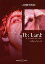 "The Lamb. Il Percorso del ""Lamb"" di Peter Gabriel"