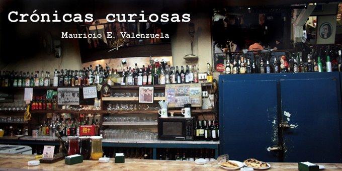 Crónicas Curiosas