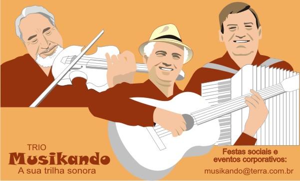 Trio Musikando