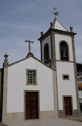 Igreja do Divino Salvador de Nogueiró