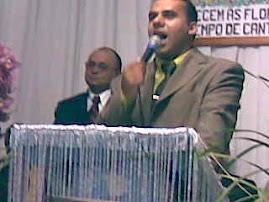 PR.CHARLES ANTÔNIO