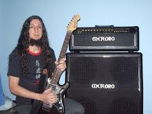 Meteoro Amplifier