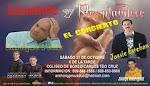 """Levántate & Resplandece el gran concierto"""""""