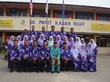 Warga SKPK 2008