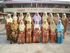 Warga SKPK 2009 (Perempuan Shj)
