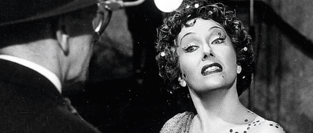 Rodeo Drive Norma Desmond