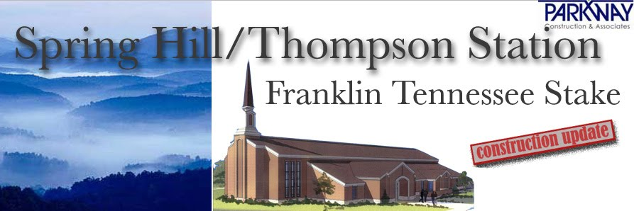 Spring Hill, Franklin Tennessee Stake