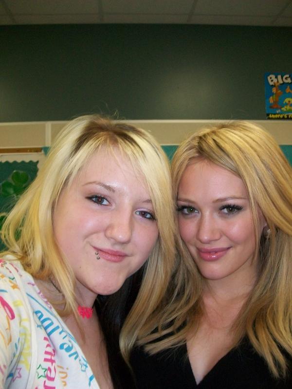 Hilary Duff News and P... Hilary Duff Fan