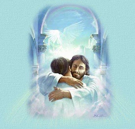 """""""Manda Teu Espírito e vem me abraçar...pra eu não chorar...preciso de Ti aqui, pra me consolar"""""""