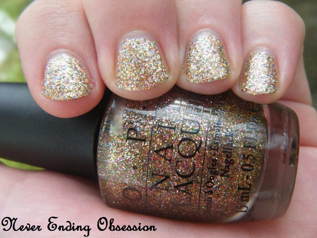 Opi bling on the bring new photo