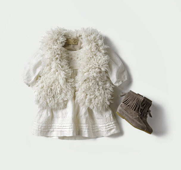 Simply n amoured zara is our new baby clothes destination