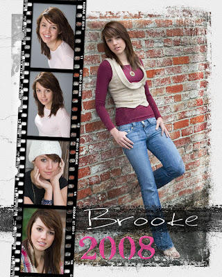Senior Portrait images by David Ball