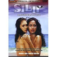 Silip - Daughter's of Eve (1985) Full Movie - Pinoy Movies Collection