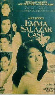Emma Salazar Case movie