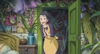 Borrower Arrietty
