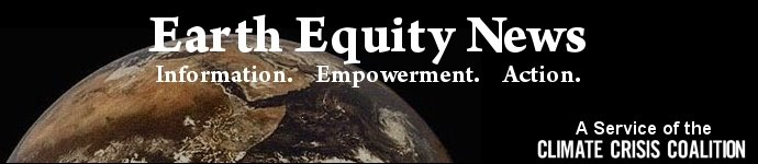 Earth Equity News