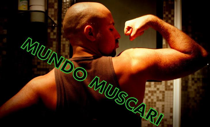 MUNDO MUSCARI