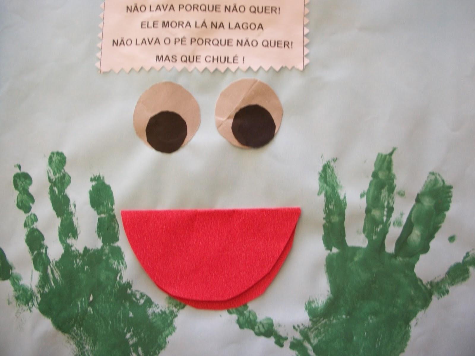 Muito Educação Infantil é tudo de bom: CADERNINHO DE CANTIGAS DE RODA RO35