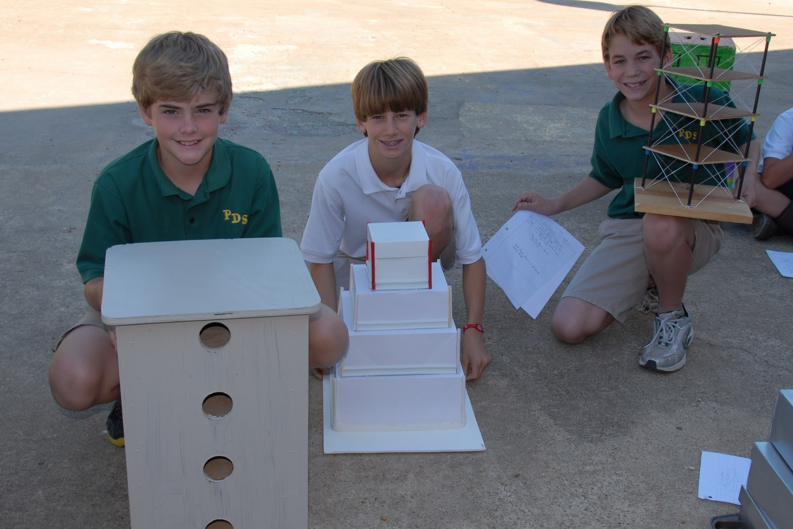 earthquake research project 6th grade Home teachers  free lesson plans  earthquakes: getting ready for the big one  have each group research one major earthquake,  grade level: 6-8.