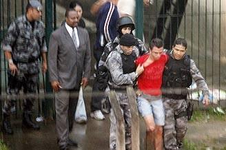 Lindemberg é preso em Santo André por matar jovem de 15 anos